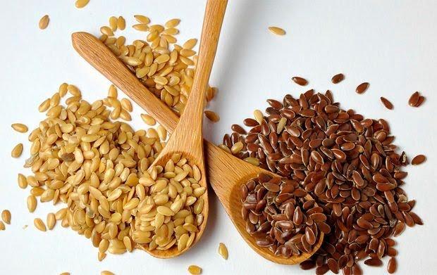 Як вживати насіння льону